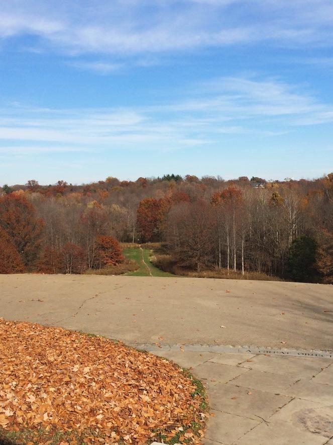 Cherokee Park around 1K